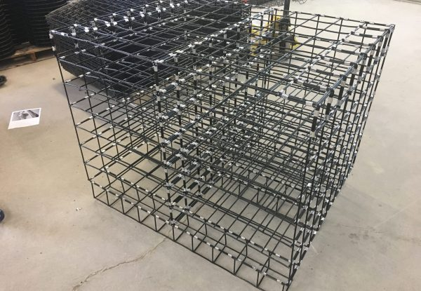 Winter Tray and Storage Solutions